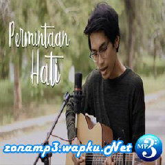 Tereza Permintaan Hati - Letto (Acoustic Cover)