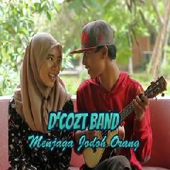 3.5 MB) Download Mp3 Dimas Gepenk - Menjaga Jodoh Orang - Dcozt (Cover Ft  Meydep)