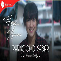 (3.85 MB) Download Mp3 Happy Asmara - Paringono Sabar