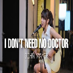 Tami Aulia I Dont Need No Doctor (Cover)